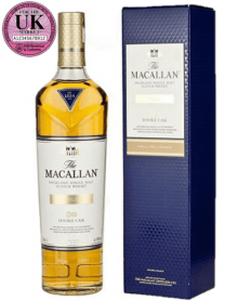 RƯỢU MACALLAN GOLD - DOUBLE CASK UK
