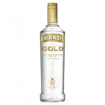 Rượu Vodka Smirnoff Gold