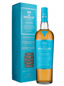 Rượu Macallan Edition Số 6 Limited