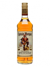 Rượu Captain Morgan Spiced Gold