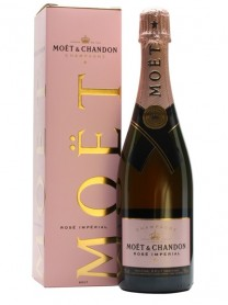 Rượu Champagne Moet & Chandon Rose Imperial
