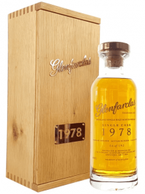Rượu Glenfarclas 1978 Single Cask
