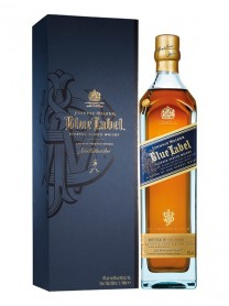 Rượu Johnnie Walker Blue