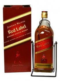 Rượu Johnnie Walker Red 3l