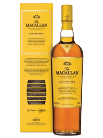 Rượu Macallan Edition No. 3