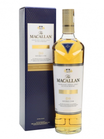 Rượu Macallan Gold - Double Cask