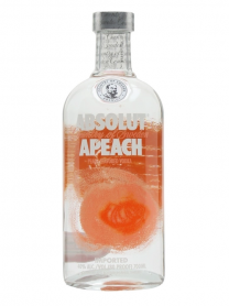 RƯỢU VODKA ABSOLUT APEACH (ĐÀO)