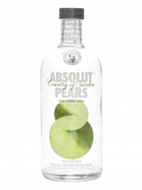 RƯỢU VODKA ABSOLUT PEARS