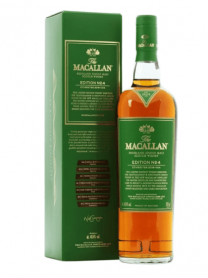 Rượu Macallan Edition No. 4