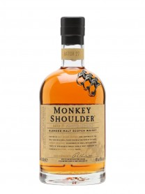RƯỢU MONKEY SHOULDER