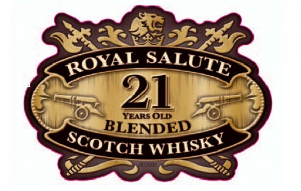 Chivas Royal Salute 21-Yr Old Scotch | Haskell's