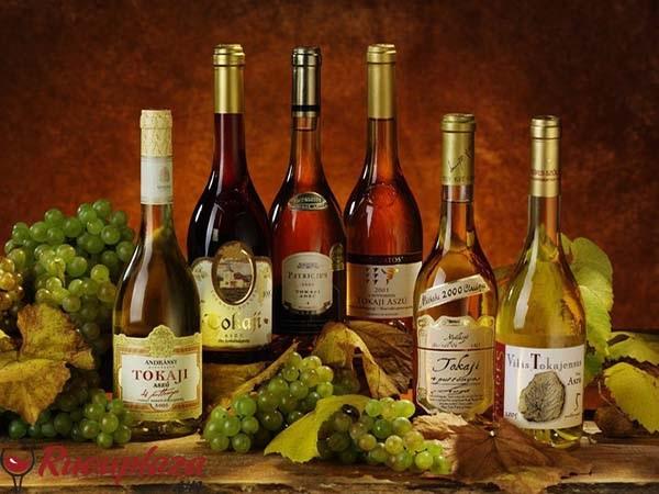 thị trường rượu vang