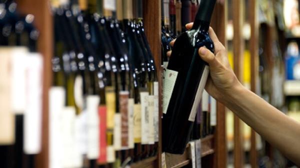 thị trường rượu vang nhập khẩu tại việt nam